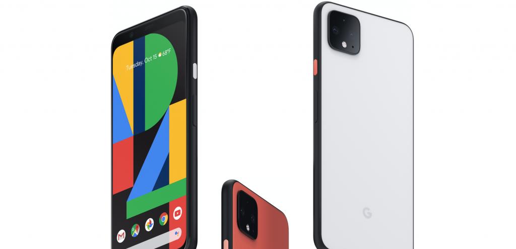 Google discontinues sale of Pixel 4 and Pixel 4 XL – bad news!