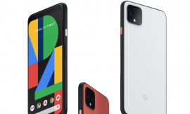 Google discontinues sale of Pixel 4 and Pixel 4 XL – bad news!