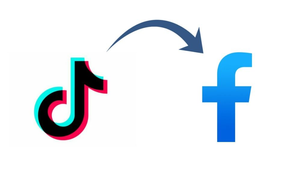 Facebook TikTok competition